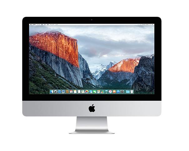 iMac 21.5インチ