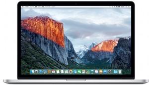 MacBook Pro 15インチ 2015 新品未開封