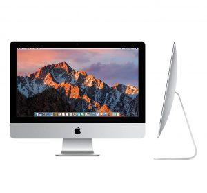 iMac 21.5インチ 2017