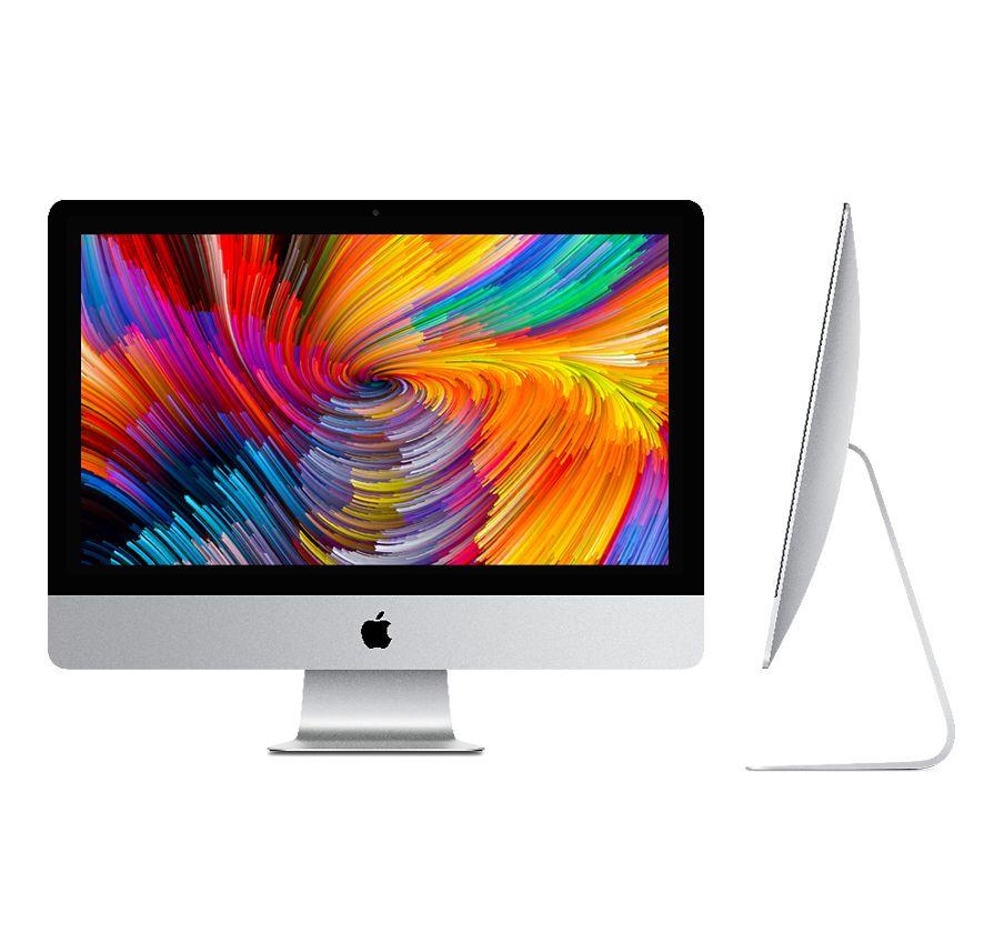 iMac 21.5インチ4K 2017
