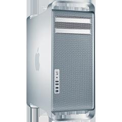 タワー型 Mac Pro